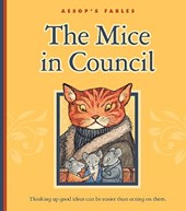 The Mice in Council