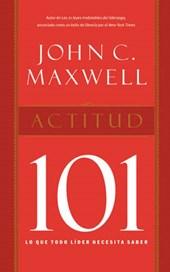 Actitud 101 / Attitude