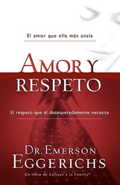 Amor y respeto/ Love and Respect