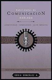 Habilidades de Comunicacion Hablada, Libro