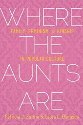 Where the Aunts Are | Patricia J Sotirin |