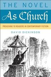Novel as Church