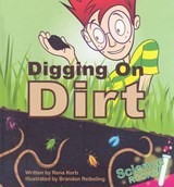 Digging on Dirt | Rena Korb |