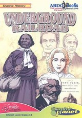 Underground Railroad | Joe Dunn |