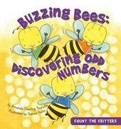 Buzzing Bees: Discovering Odd Numbers