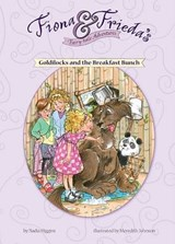 Goldilocks and the Breakfast Bunch | Nadia Higgins |