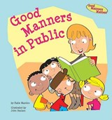 Good Manners in Public | Katie Marsico |