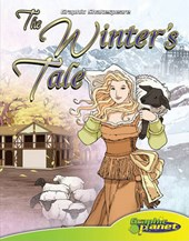 The Winter's Tale | William Shakespeare |