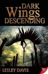 Dark Wings Descending | Lesley Davis |