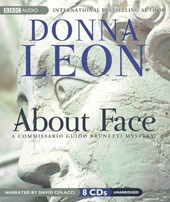 About Face | Donna Leon |
