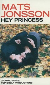 Hey Princess | Mats Jonsson |