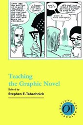 Teaching the Graphic Novel |  |