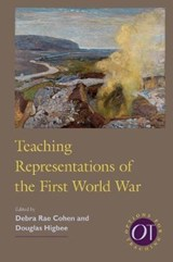 Teaching Representations of the First World War |  |