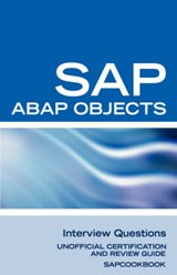 SAP ABAP Objects Interview Questions |  |
