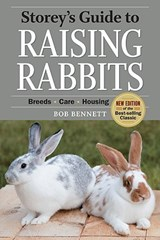 Storey's Guide to Raising Rabbits | Bob Bennett |