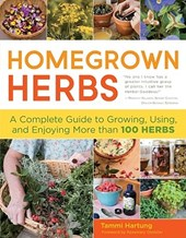 Homegrown Herbs | Tammi Hartung |