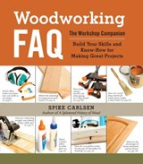 Woodworking FAQ | Spike Carlsen |