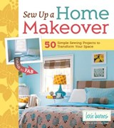 Sew Up a Home Makeover | Lexie Barnes |
