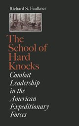 The School of Hard Knocks | Richard S. Faulkner |