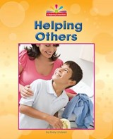 Helping Others | Mary Lindeen |