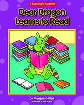 Dear Dragon Learns to Read