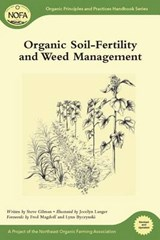 Organic Soil-Fertility and Weed Management | Steve Gilman |