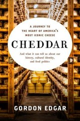 Cheddar | Gordon Edgar |