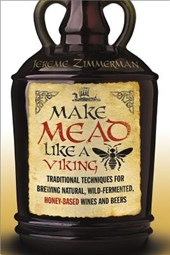 Make Mead Like a Viking