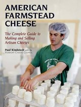 American Farmstead Cheese | Vermont Cheese Council |