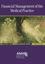 Financial Management of the Medical Practice | Max Reiboldt |