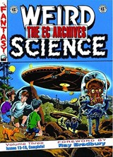 The EC Archives Weird Science | Various |