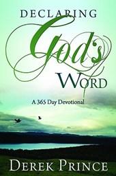 Declaring God's Word