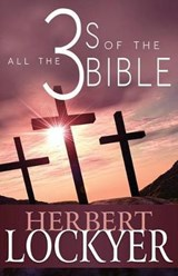 All the 3s of the Bible | Herbert Lockyer |