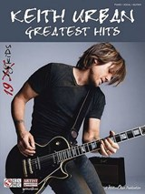 Keith Urban Greatest Hits | auteur onbekend |