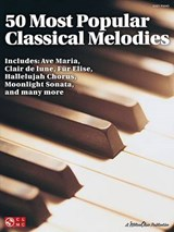 50 Most Popular Classical Melodies |  |