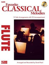 Favorite Classical Melodies |  |