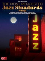 The Most Requested Jazz Standards | auteur onbekend |