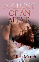 A Ghost of an Affair | Ellen March |