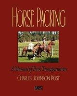 Horse Packing | Charles Johnson Post |