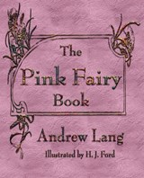 The Pink Fairy Book |  |
