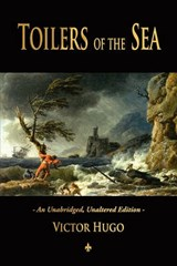 The Toilers of the Sea | Victor Hugo |