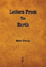 Letters from the Earth | Mark Twain |