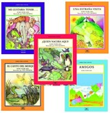 Libros Para Contar [With CD (Audio)] | Alma Flor Ada |