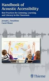Handbook of Acoustic Accessibility