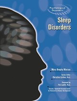 Sleep Disorders | Mary Brophy Marcus |
