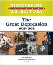 The Great Depression 1929-1938