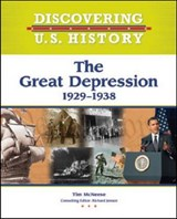 The Great Depression 1929-1938 | Tim McNeese |