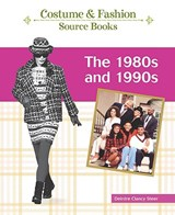 The 1980s and 1990s | Deirdre Clancy Steer |