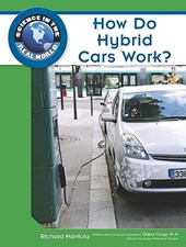 How Do Hybrid Cars Work? | Richard Hantula |