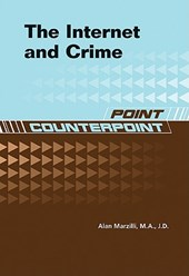 The Internet and Crime | Alan Marzilli |